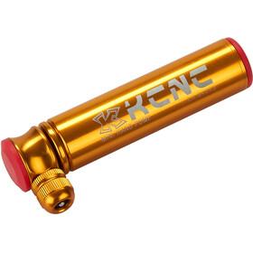 KCNC KOT07 Pompa bici, oro